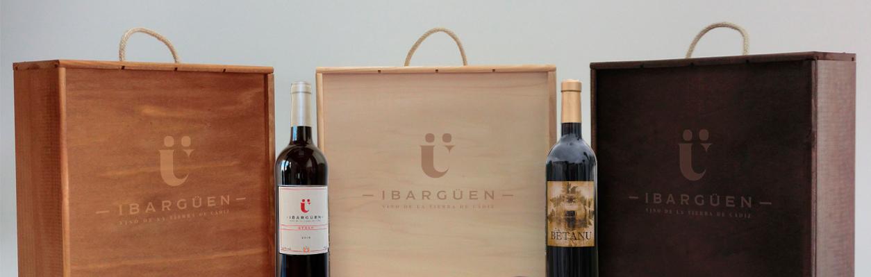 Vinos Ibargüen