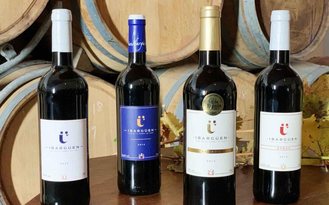 Diferencias entre vino joven, crianza y reserva